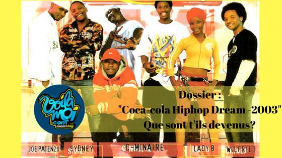 Coca coca hip hop dreams 2003